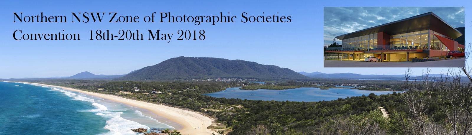 Northern NSW Zone of Photographic Societies
